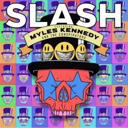 Slash - Living The Dream - CD