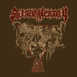 Slaughterday - Abattoir - CD DIGIPAK
