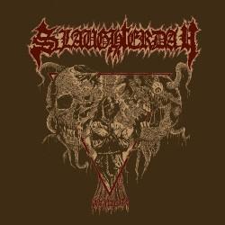 Slaughterday - Abattoir - LP