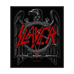 Slayer - Black Eagle - Patch