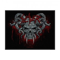 Slayer - Demonic - Patch