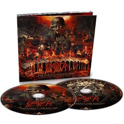Slayer - The Repentless Killogy - 2CD DIGIPAK