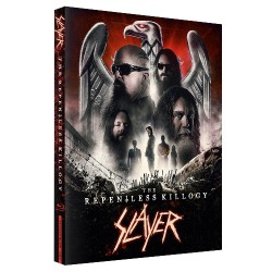 Slayer - The Repentless Killogy - BLU-RAY