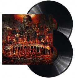 Slayer - The Repentless Killogy - DOUBLE LP Gatefold