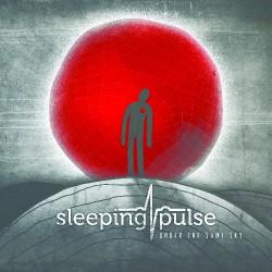 Sleeping Pulse - Under The Same Sky - CD