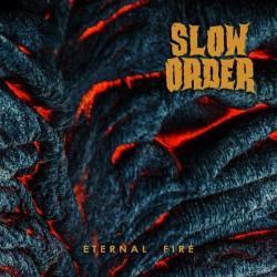 Slow Order - Eternal Fire - CD DIGISLEEVE