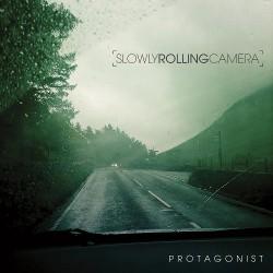 "Slowly Rolling Camera - Protagonist - 7"" vinyl"