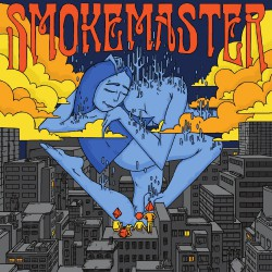 Smokemaster - Smokemaster - CD DIGIPAK