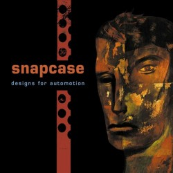 Snapcase - Designs for Automotion - CD SLIPCASE