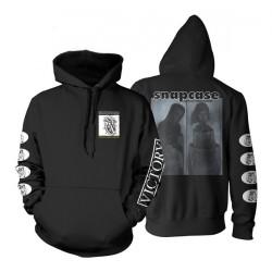 Snapcase - Progression - Hooded Sweat Shirt (Homme)