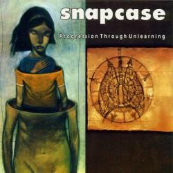 Snapcase - Progression Through Unlearning - CD