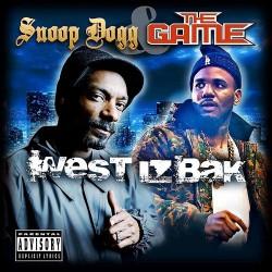 Snoop Dogg & The Game - West Iz Bak - CD