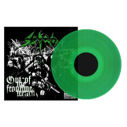 Sodom - Out Of The Frontline Trench - Mini LP coloured