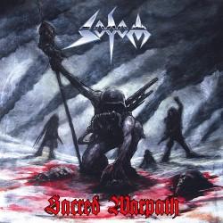 Sodom - Sacred Warpath - CD EP