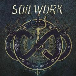 Soilwork - The Living Infinite - DOUBLE LP GATEFOLD COLOURED