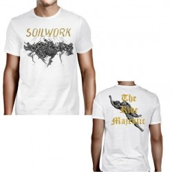Soilwork - The Ride Majestic - T-shirt (Homme)