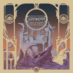 Soilwork - Verkligheten - CD