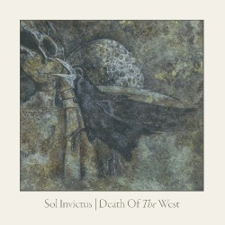 Sol Invictus - Death of the West - CD DIGIPAK