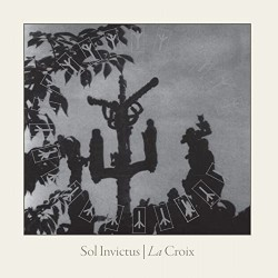 Sol Invictus - La Croix - CD DIGIPAK