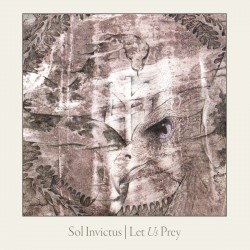 Sol Invictus - Let Us Prey - 2CD DIGIPAK