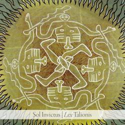 Sol Invictus - Lex Talionis - CD DIGIPAK