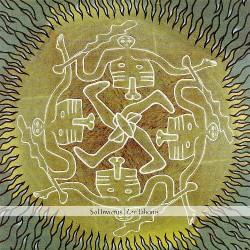 Sol Invictus - Lex Talionis - LP Gatefold