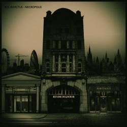 Sol Invictus - Necropolis - CD DIGIPAK