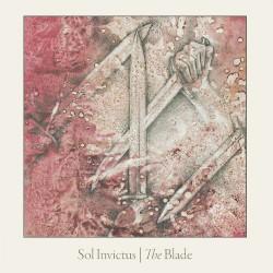 Sol Invictus - The Blade - CD DIGIPAK