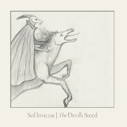 Sol Invictus - The Devil's Steed - CD DIGIPAK