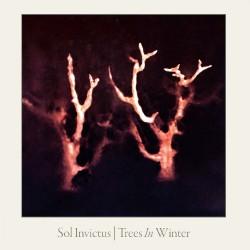 Sol Invictus - Trees In Winter - CD DIGIPAK