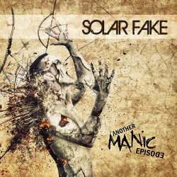 Solar Fake - Another Manic Episode - CD SUPER JEWEL