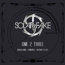 Solar Fake - One 2 Three - 3CD DIGIPAK