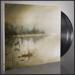 Solstafir - Berdreyminn - DOUBLE LP Gatefold + Digital
