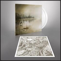 Solstafir - Berdreyminn - Double LP Gatefold Coloured + art print + Digital