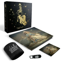 Solstafir - Endless Twilight Of Codependent Love - DIGIBOX + Digital