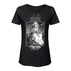 Solstafir - Endless Twilight Of Codependent Love - T-shirt (Femme)