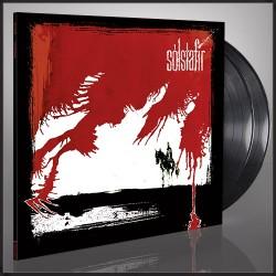 Solstafir - Svartir Sandar - DOUBLE LP Gatefold