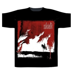 Solstafir - Svartir Sandar - T-shirt (Homme)