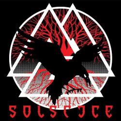 Solstice - Blood Fire Doom - 3CD BOX