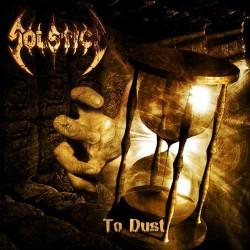 Solstice - To Dust - LP