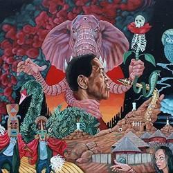 Sonny Simmons And Moksha Sannyasin - Nomadic - CD DIGIPAK