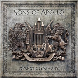 Sons Of Apollo - Psychotic Symphony - CD