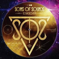 Sons Of Sounds - Soundsphaera - CD