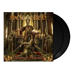 Sorcerer - Lamenting Of The Innocent - DOUBLE LP