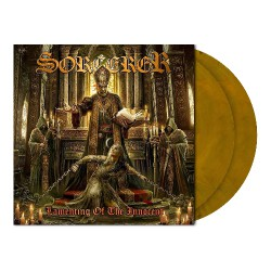 Sorcerer - Lamenting Of The Innocent - DOUBLE LP COLOURED