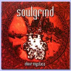 Soulgrind - Elixir Mystica - CD
