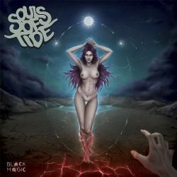 Souls Of Tide - Black Magic - LP
