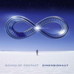 Sound Of Contact - Dimensionaut - CD DIGISLEEVE