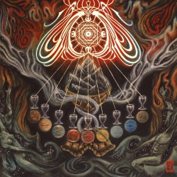 Spectral Lore - Mare Cognitum - Wanderers: Astrology Of The Night - 2CD DIGIPAK