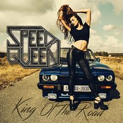Speed Queen - King Of The Road - LP